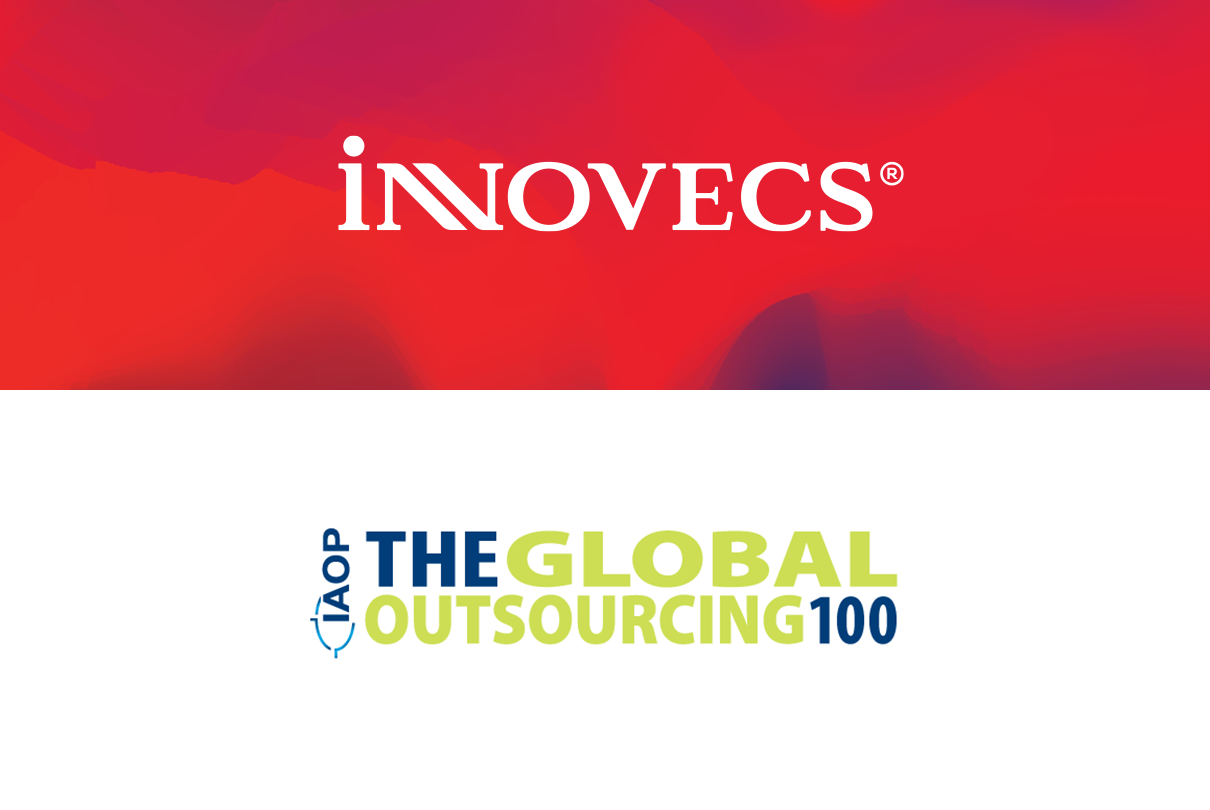 Innovecs is rated by The Best of Global Outsourcing 100